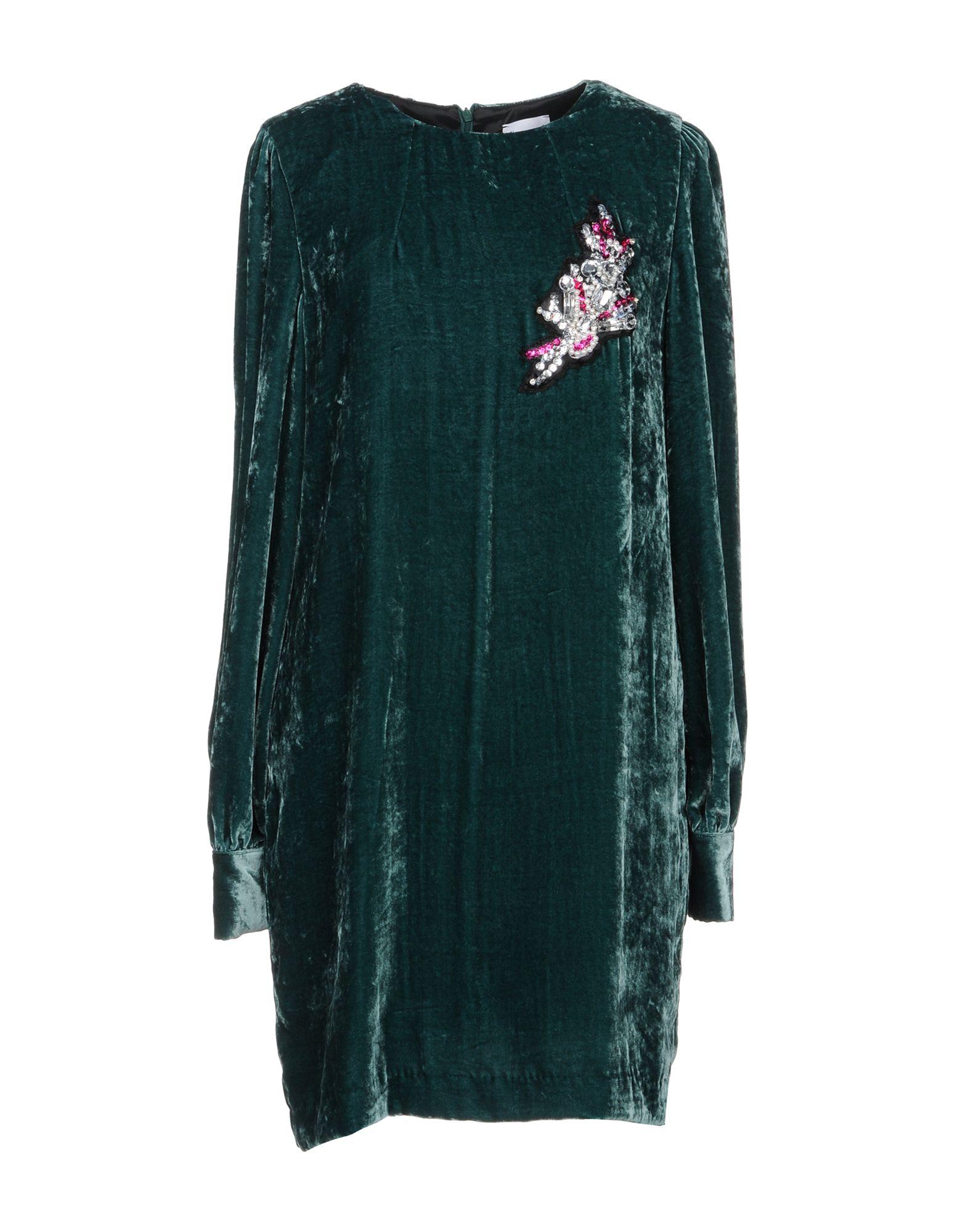 LEITMOTIV Короткое платье leitmotiv мини юбка
