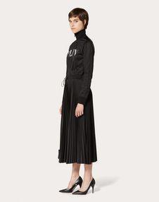VLTN Jersey Dress