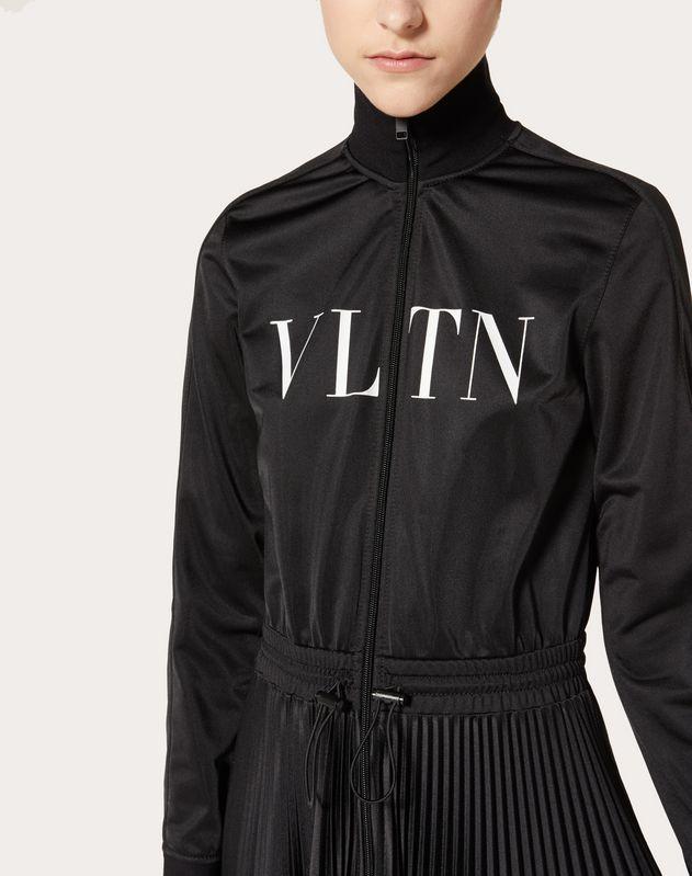 VLTN ジャージー ドレス