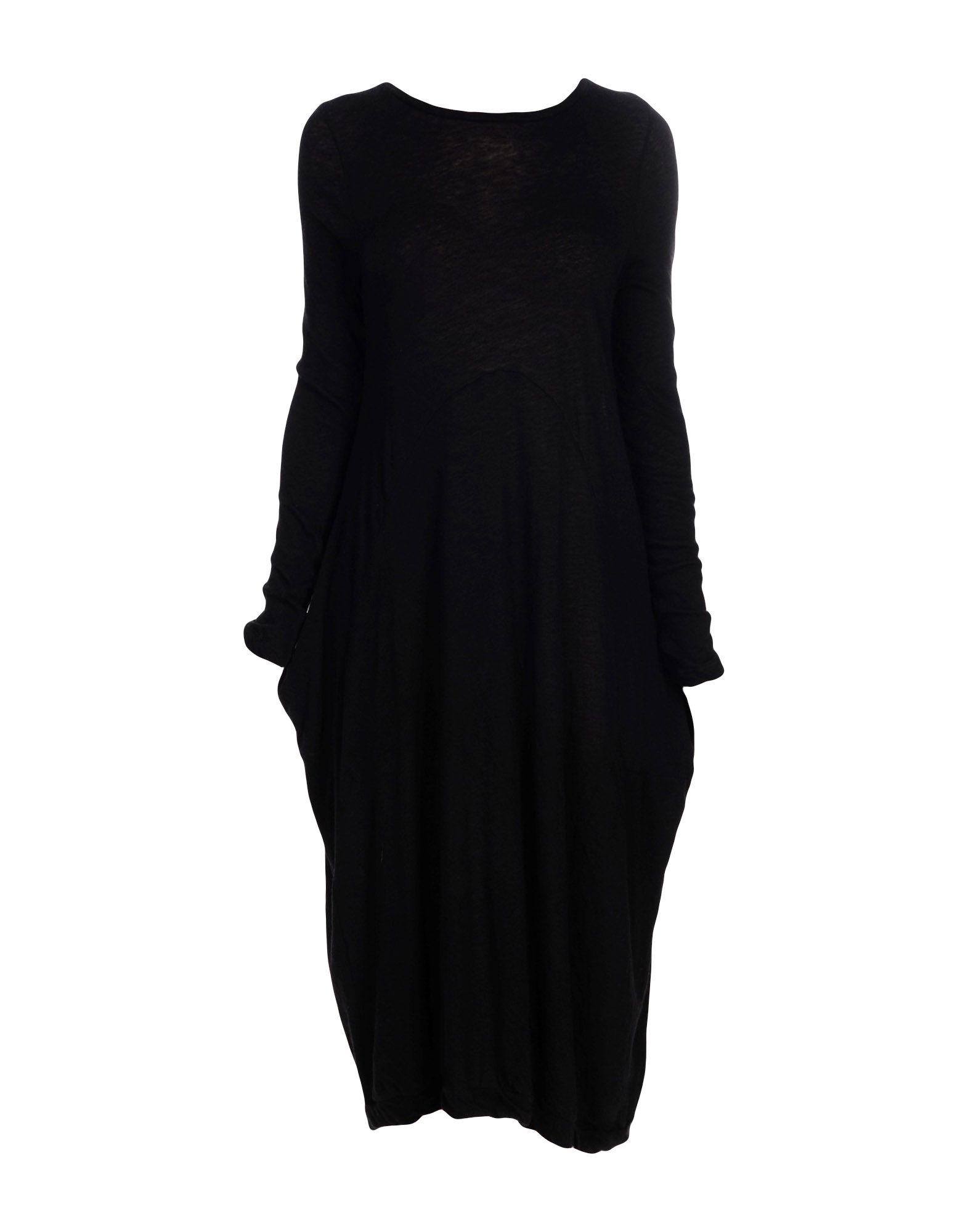 POÈME BOHÈMIEN Платье длиной 3/4 tenax платье длиной 3 4
