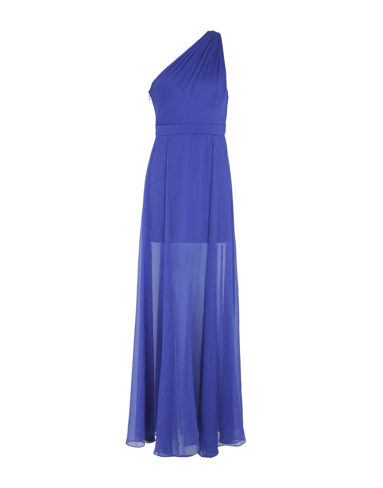HALSTON Длинное платье цена 2017