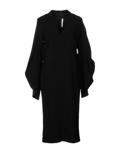 Платье до колена от DION LEE