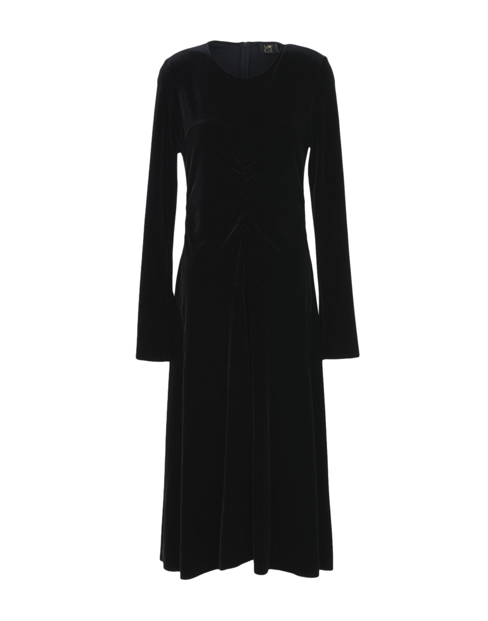 LE COL Платье длиной 3/4