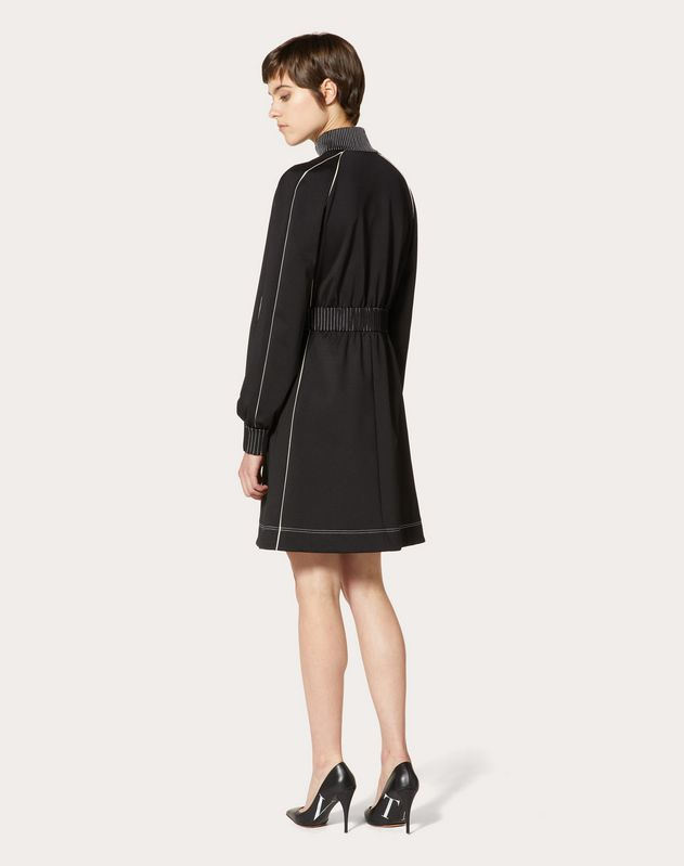 VLTN dress