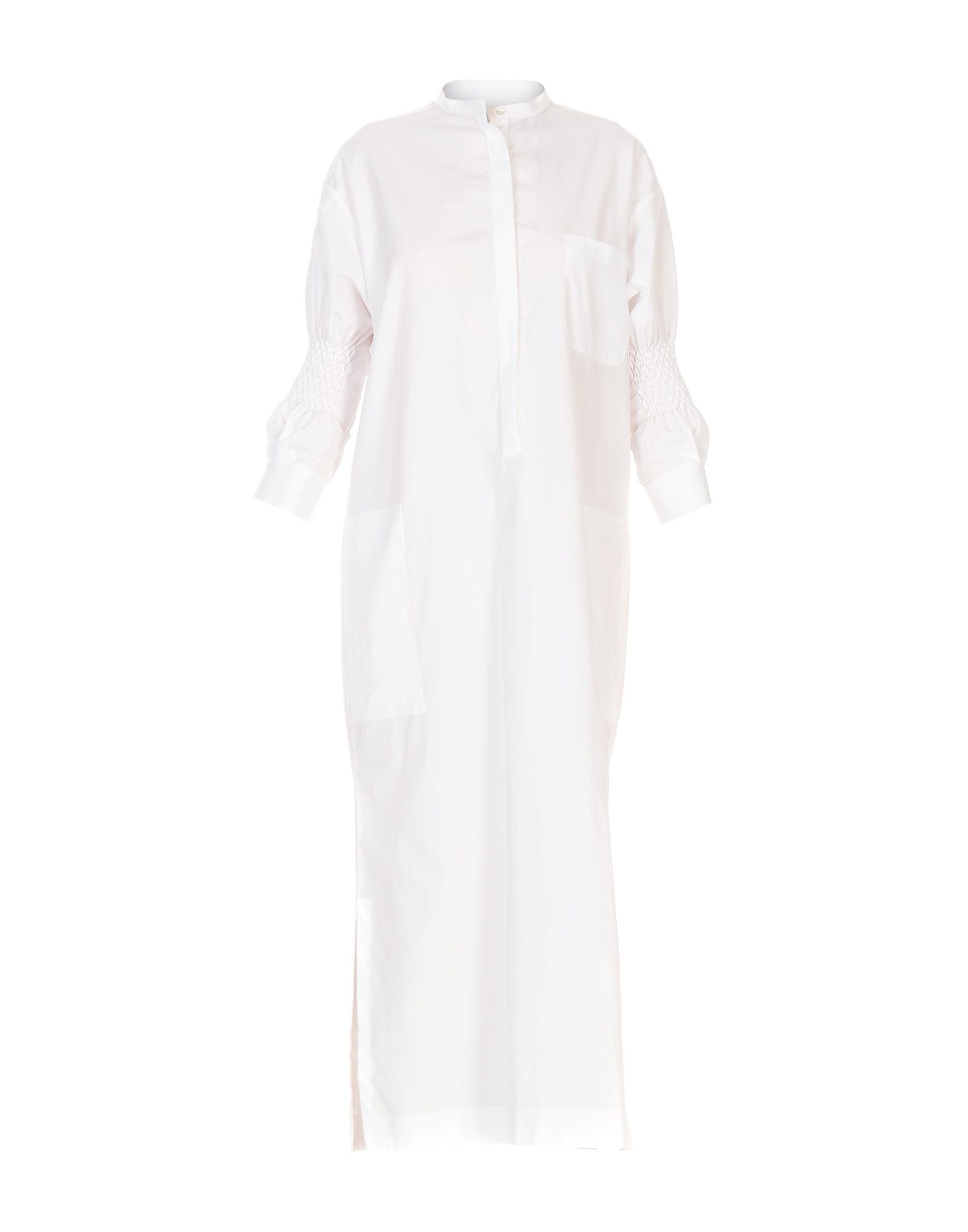 HAIDER ACKERMANN Платье длиной 3/4 цена 2017