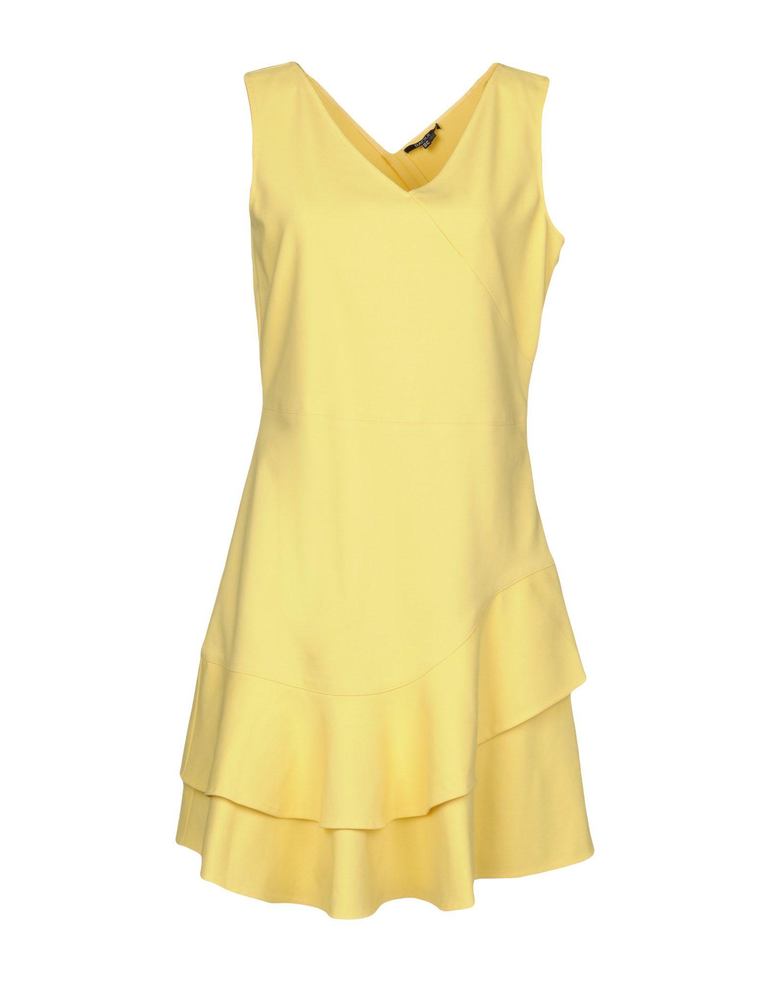 RAOUL Короткое платье raoul длинное платье
