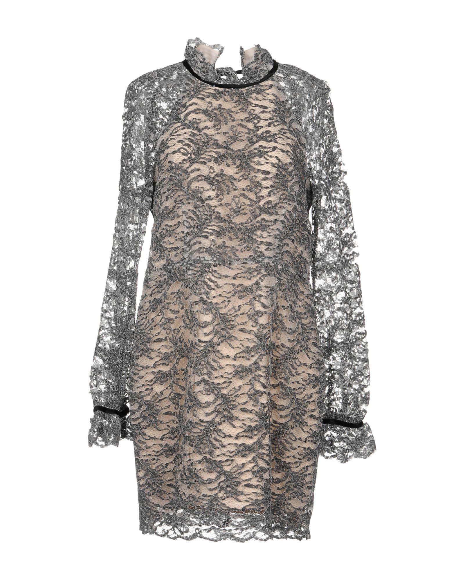 REBECCA VALLANCE Короткое платье rebecca tatti rebecca tatti r75 6ln