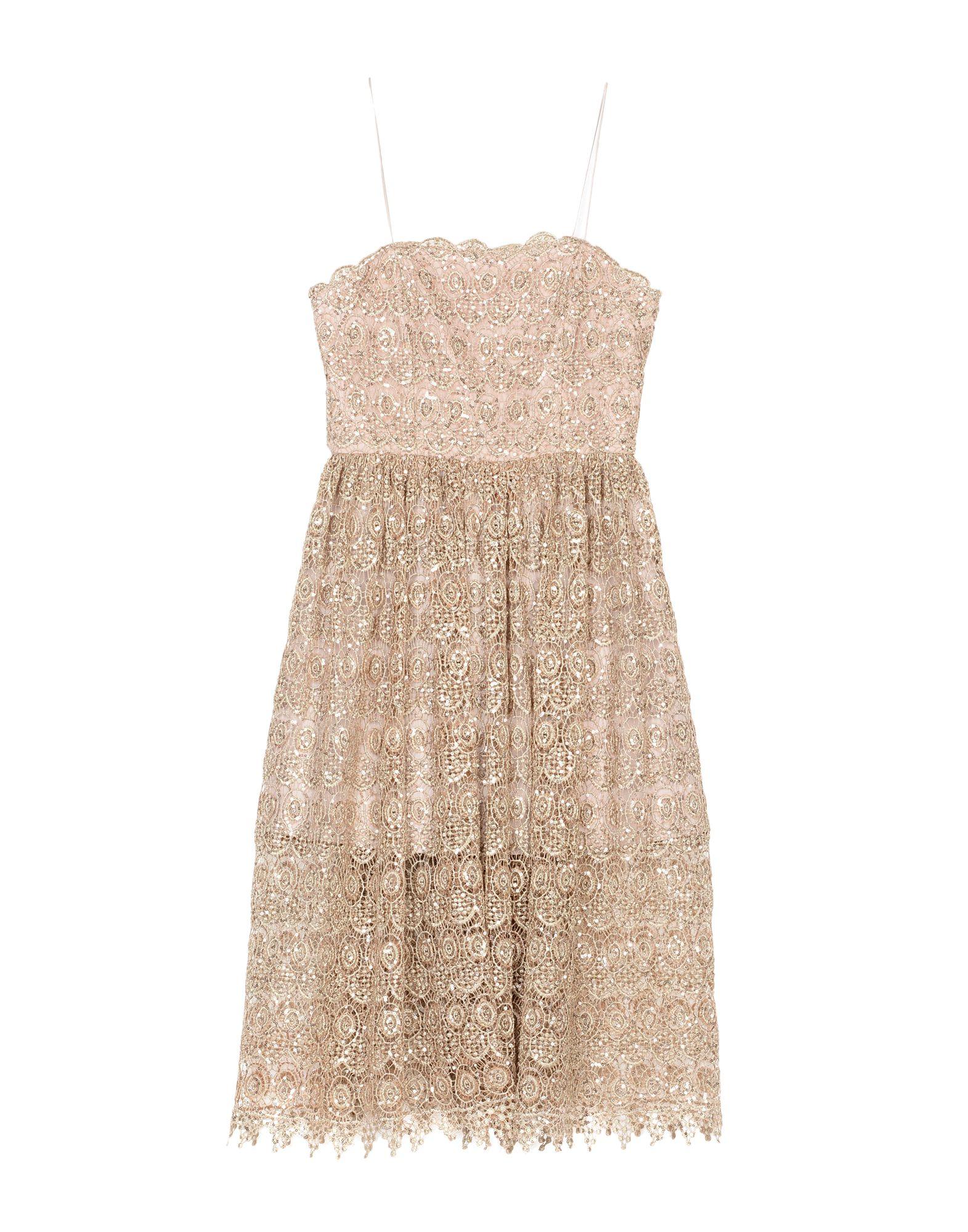 ALICE + OLIVIA Платье до колена платье alice olivia alice olivia al054eweoda0
