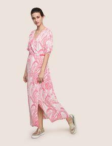 ARMANI EXCHANGE Maxi Dress Woman d