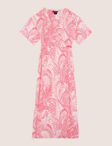 ARMANI EXCHANGE Maxi Dress Woman r