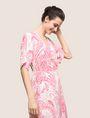 ARMANI EXCHANGE Maxi Dress Woman a