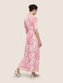 ARMANI EXCHANGE Maxi Dress Woman e