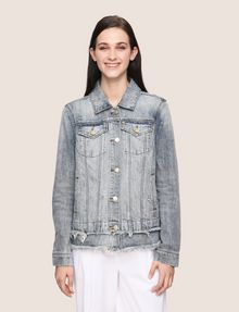 ARMANI EXCHANGE Jeansjacke Damen f