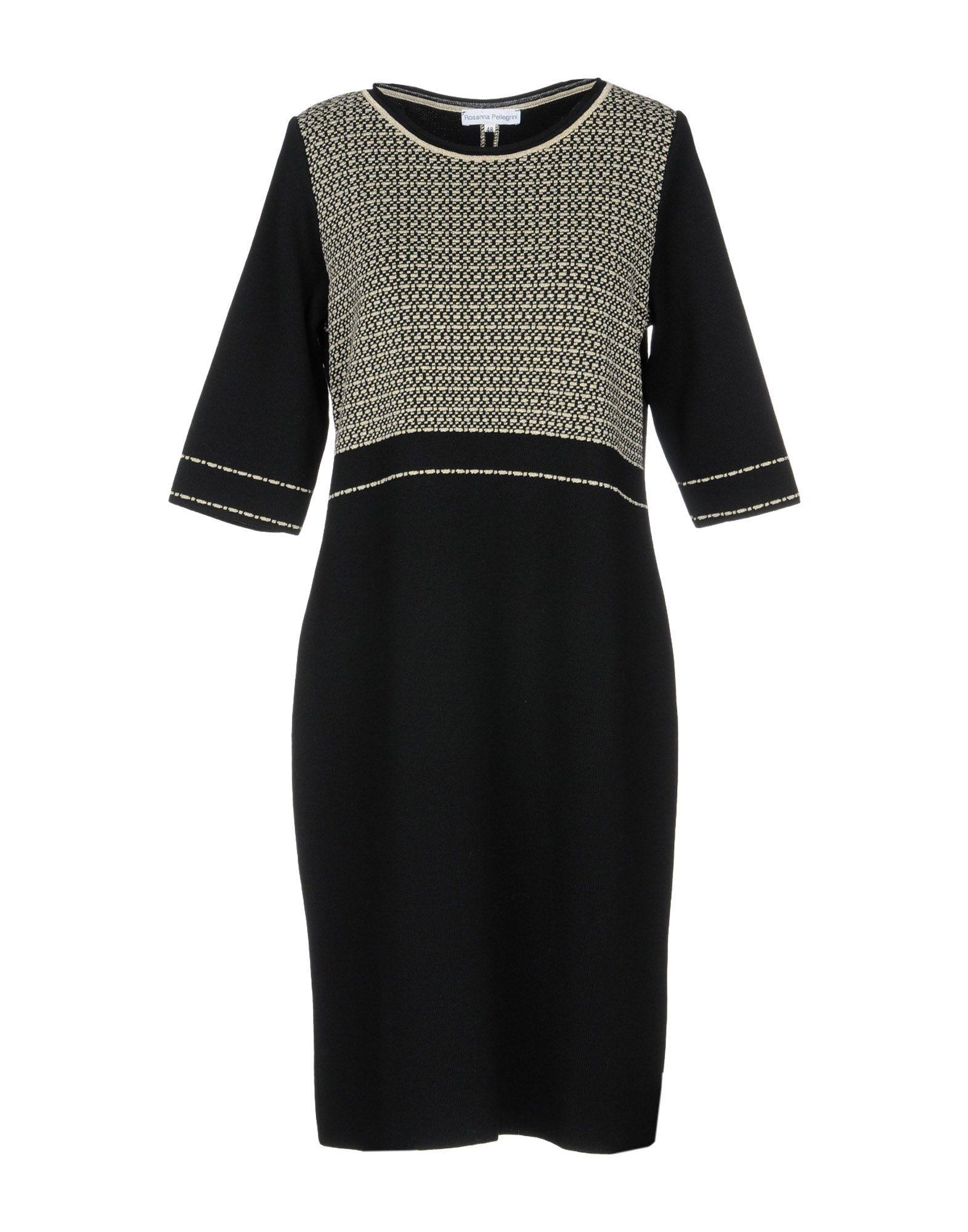 где купить ROSANNA PELLEGRINI Короткое платье по лучшей цене