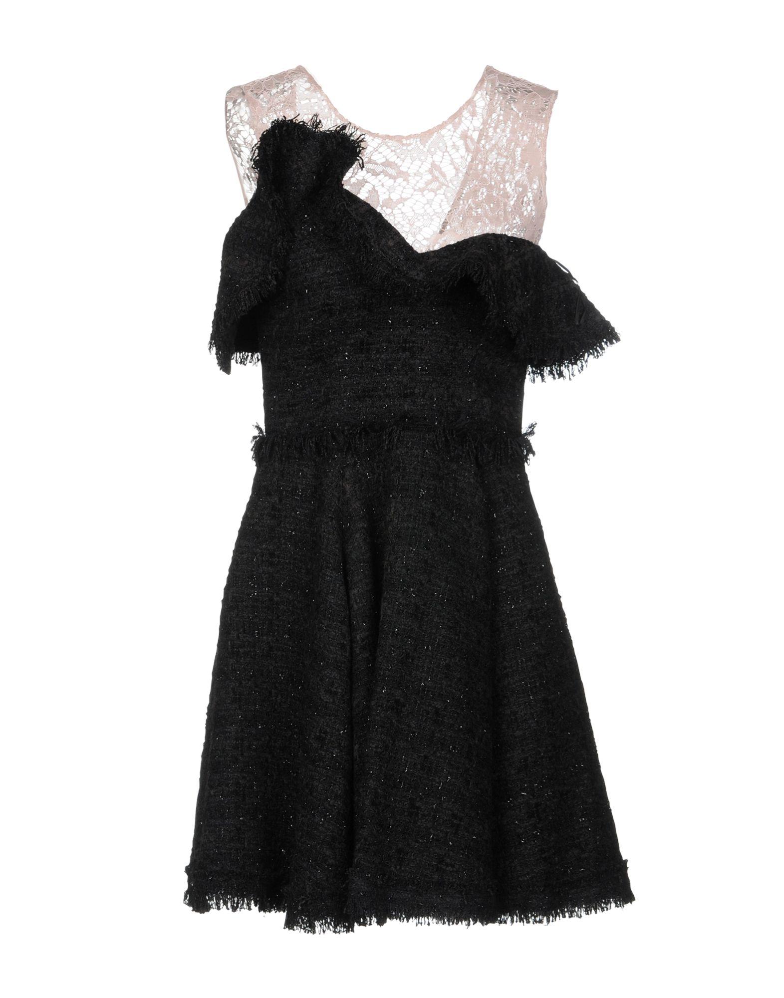 MSGM Короткое платье цена 2017