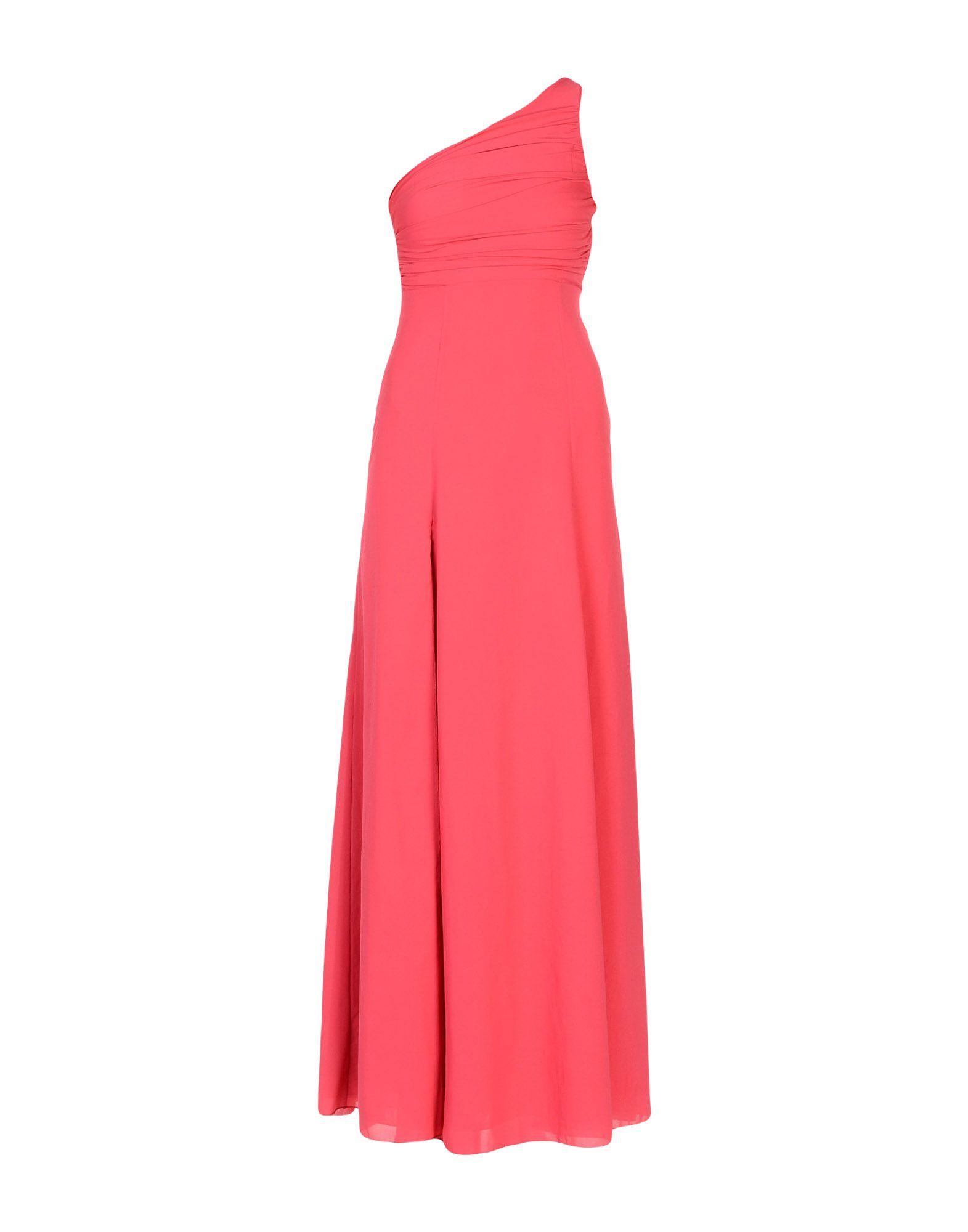 лучшая цена PATRIZIA PEPE SERA Длинное платье