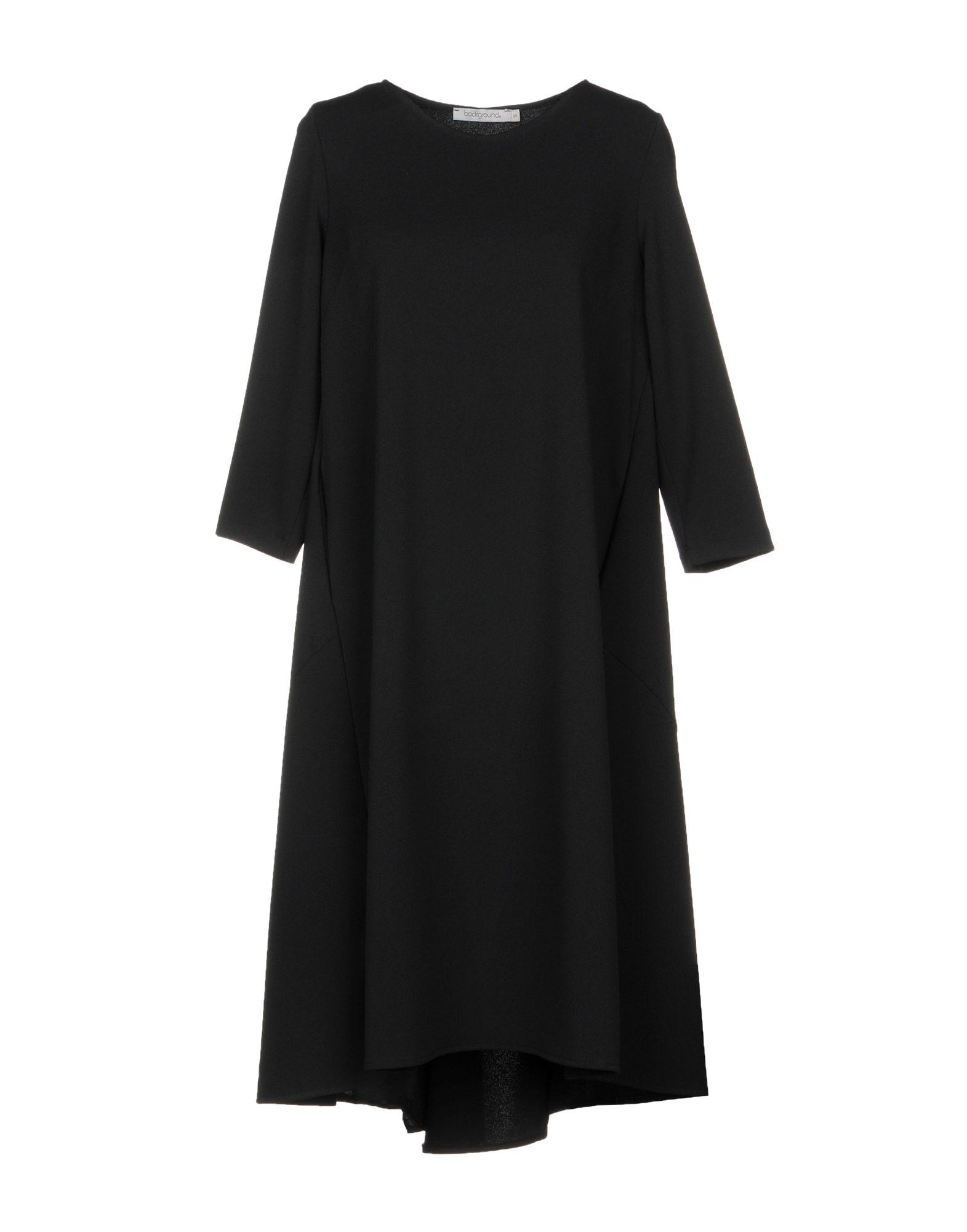 BACKGROUND Платье до колена