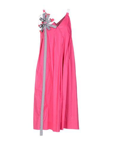ANTONIO MARRAS DRESSES 3/4 length dresses Women