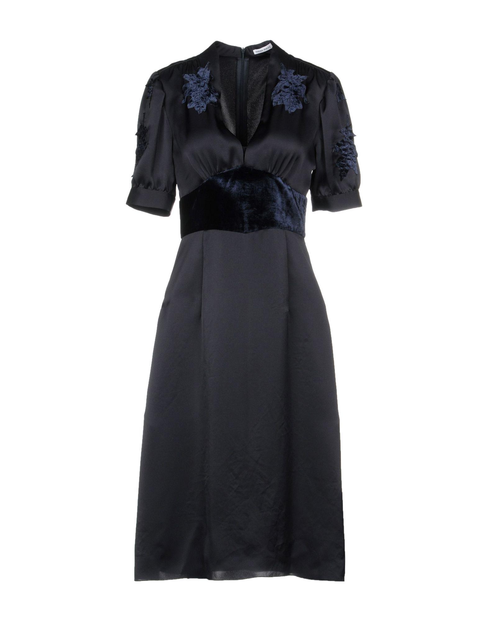 TOMAS MAIER Платье до колена