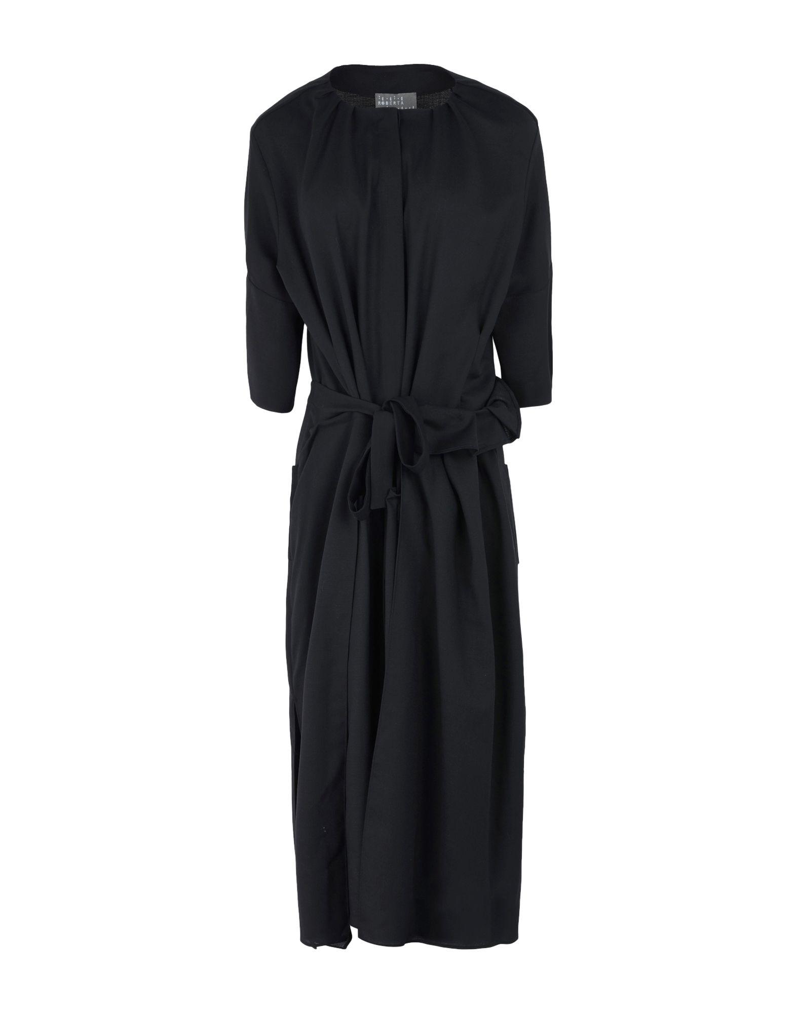 ROBERTA FURLANETTO Платье длиной 3/4 пылесос hoover rc1410 019