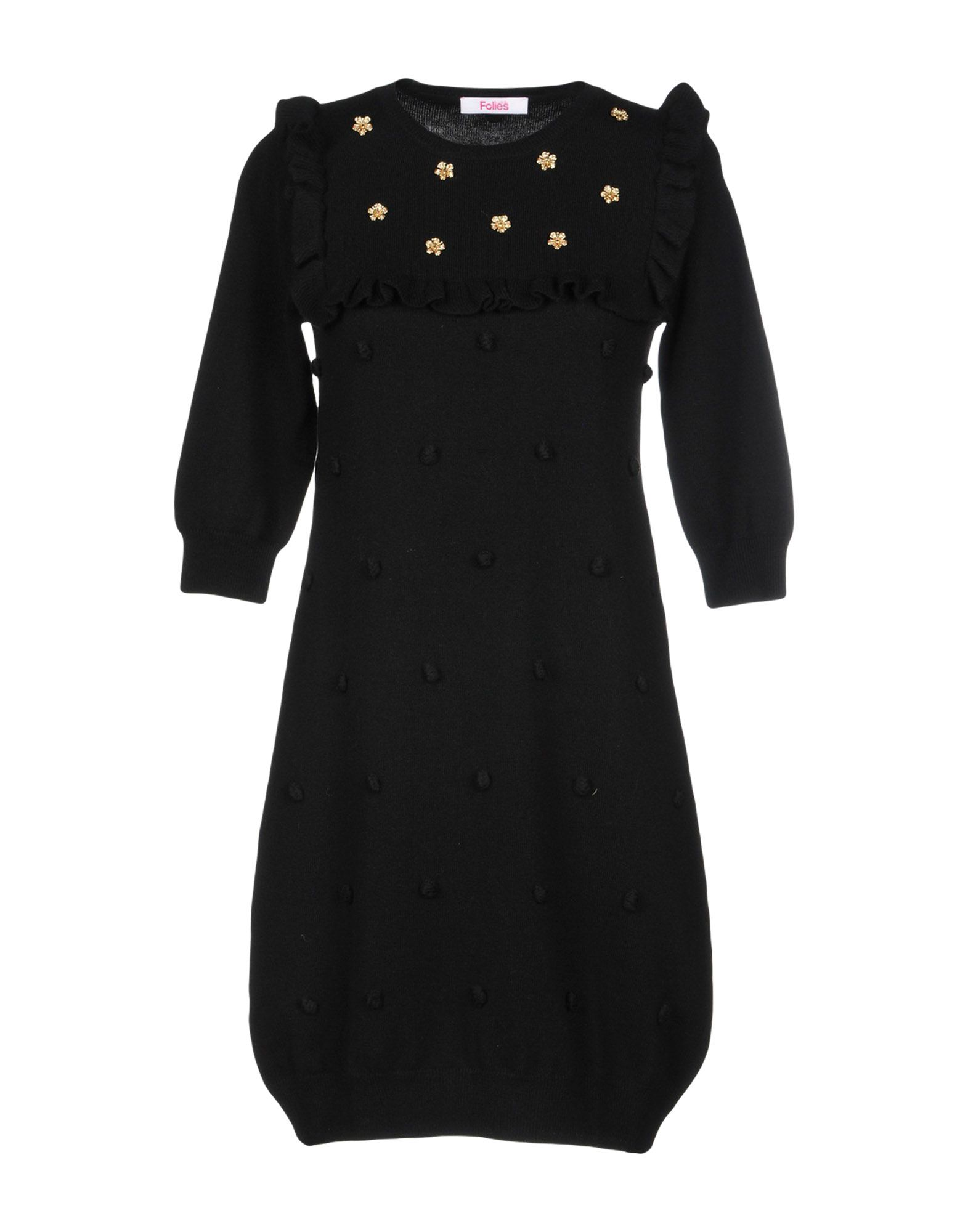 BLUGIRL FOLIES Короткое платье цена 2017