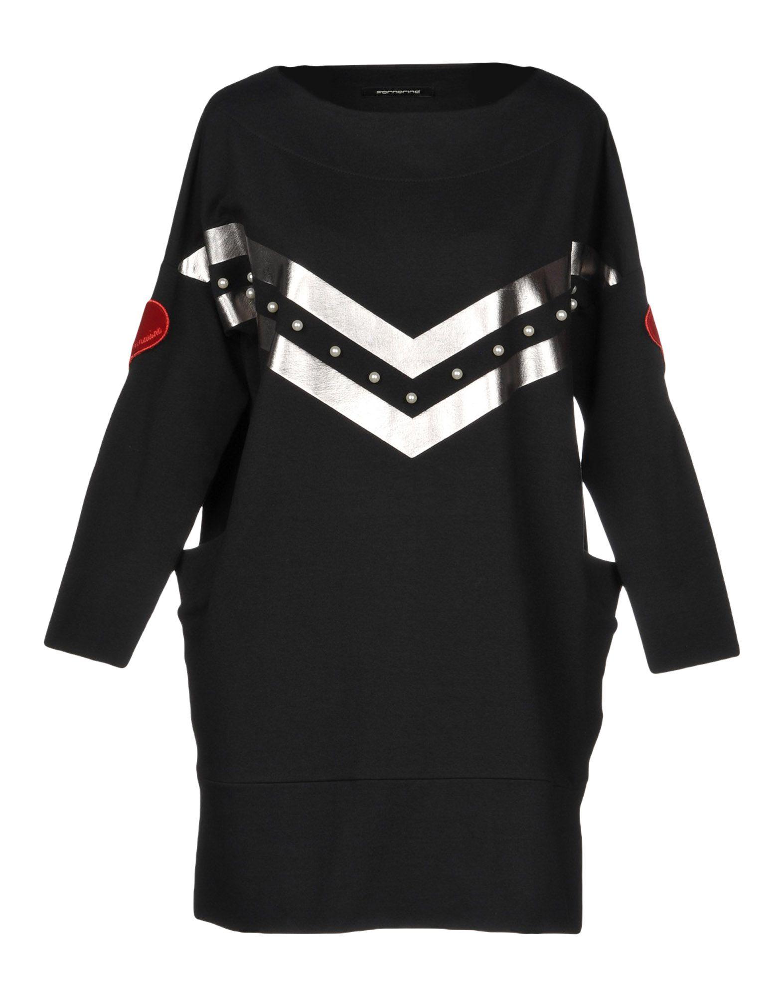 FORNARINA Короткое платье цена 2017