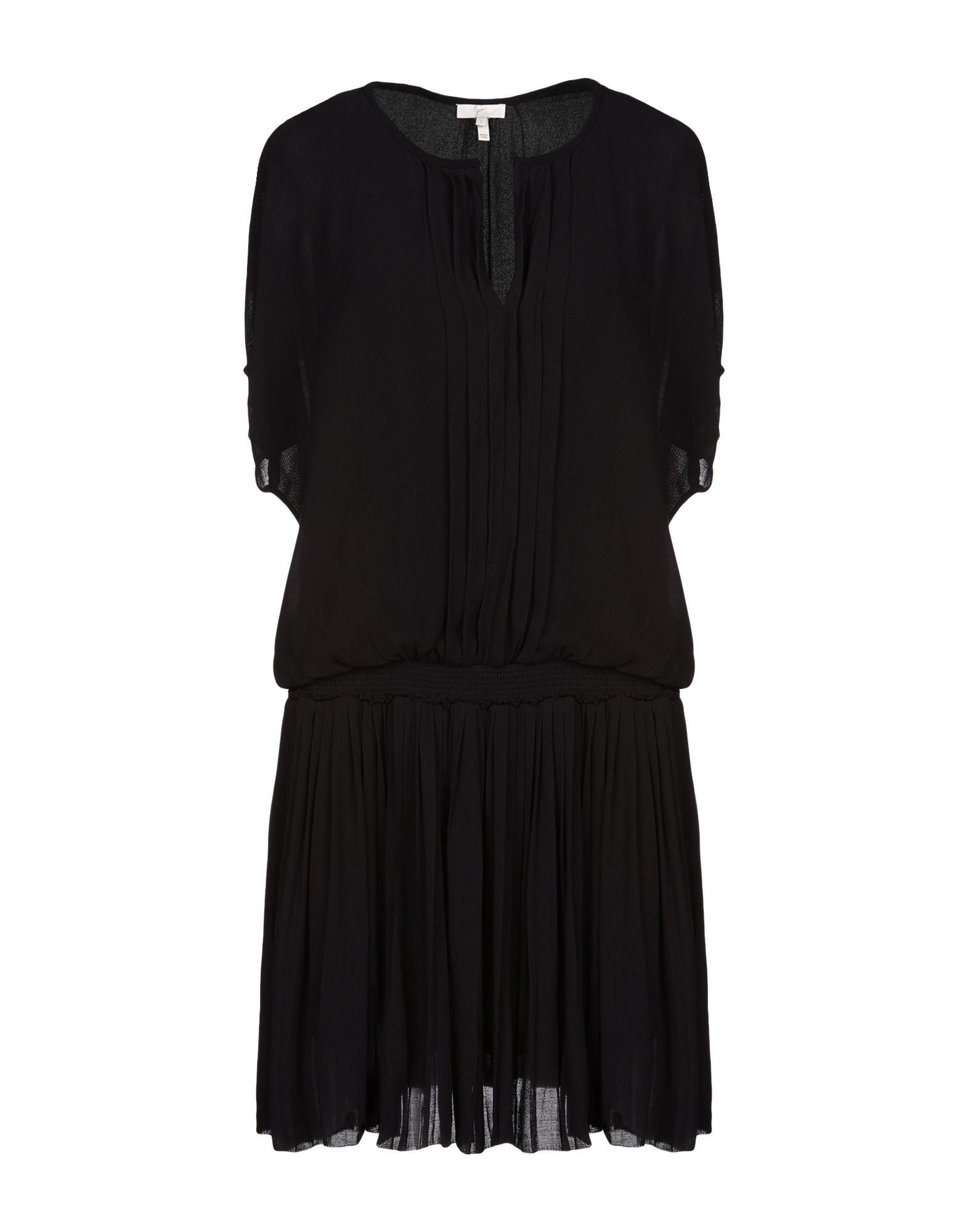 JOIE Короткое платье joie платье ariella