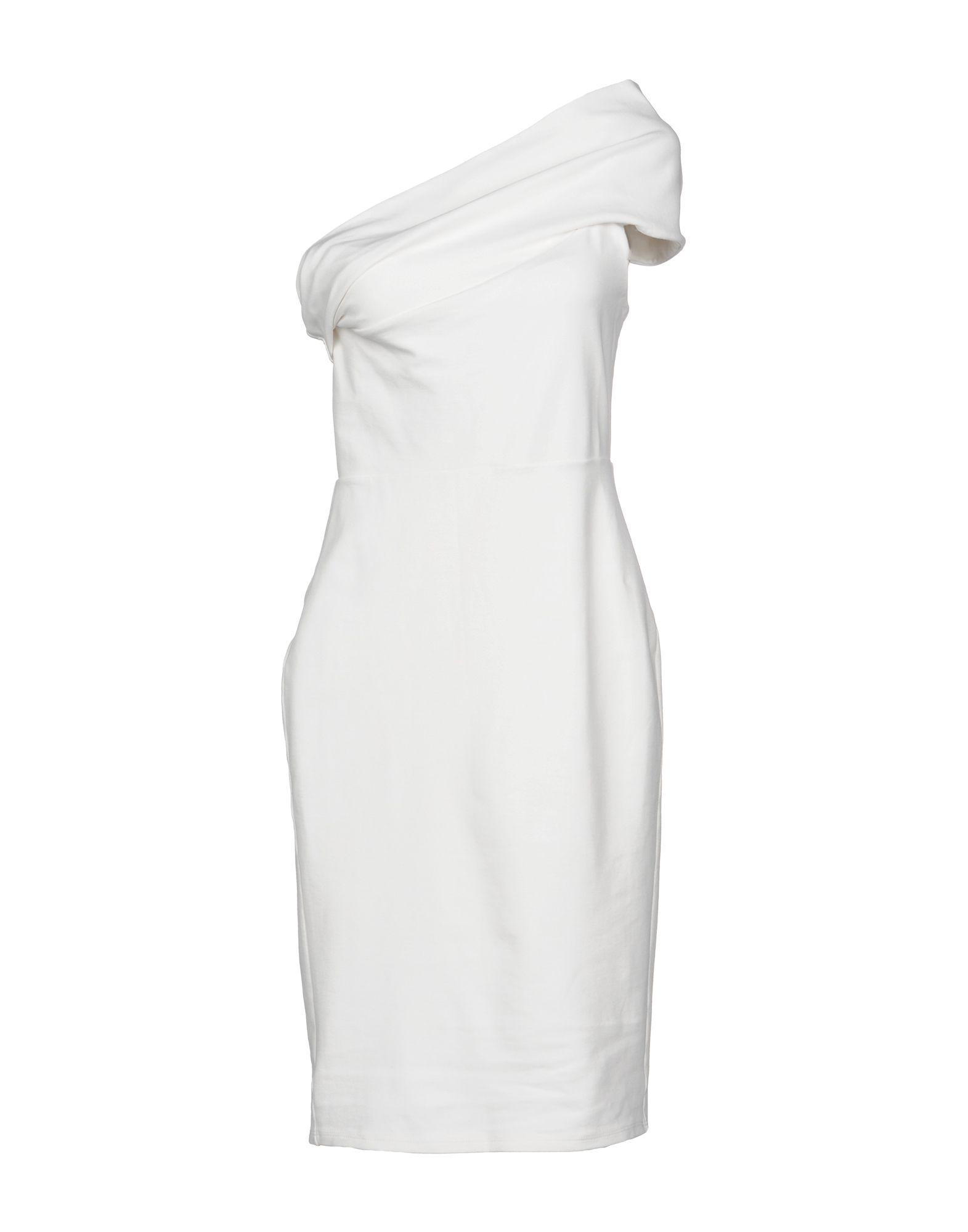 MICHELLE MASON Короткое платье бордюр blau versalles mold michelle 3 5x25