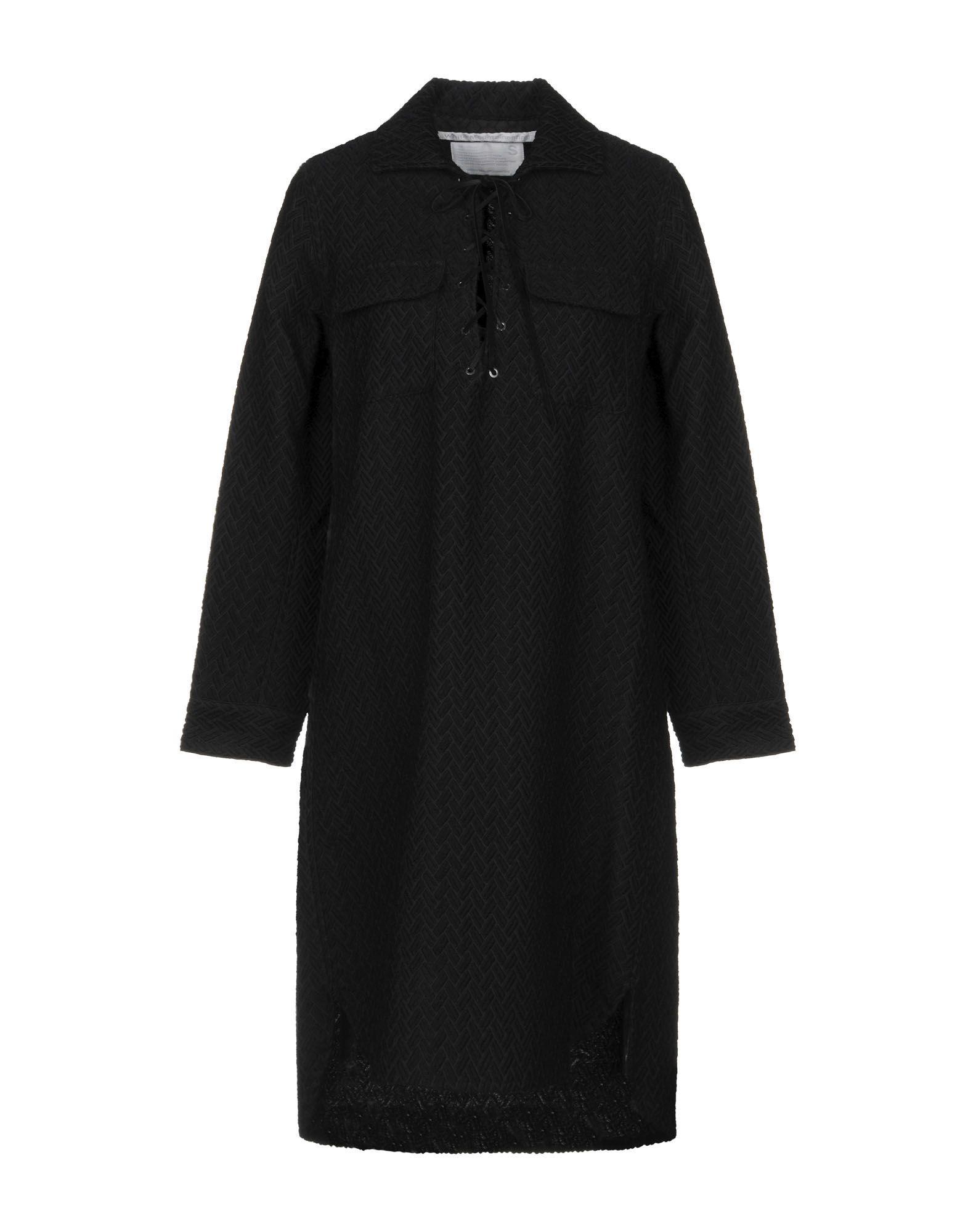 купить WHITE MOUNTAINEERING Короткое платье по цене 6300 рублей