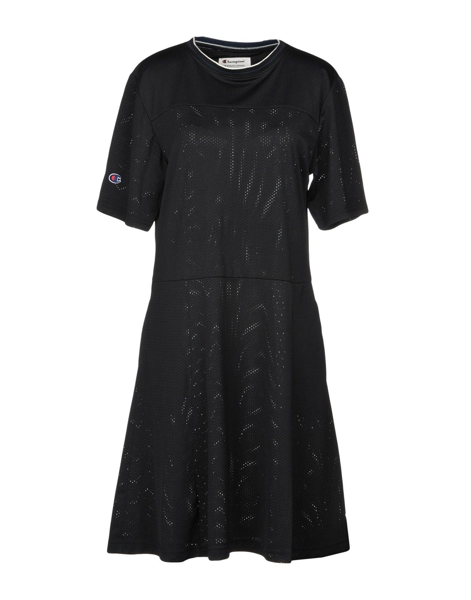 CHAMPION x WOOD WOOD Платье до колена стоимость