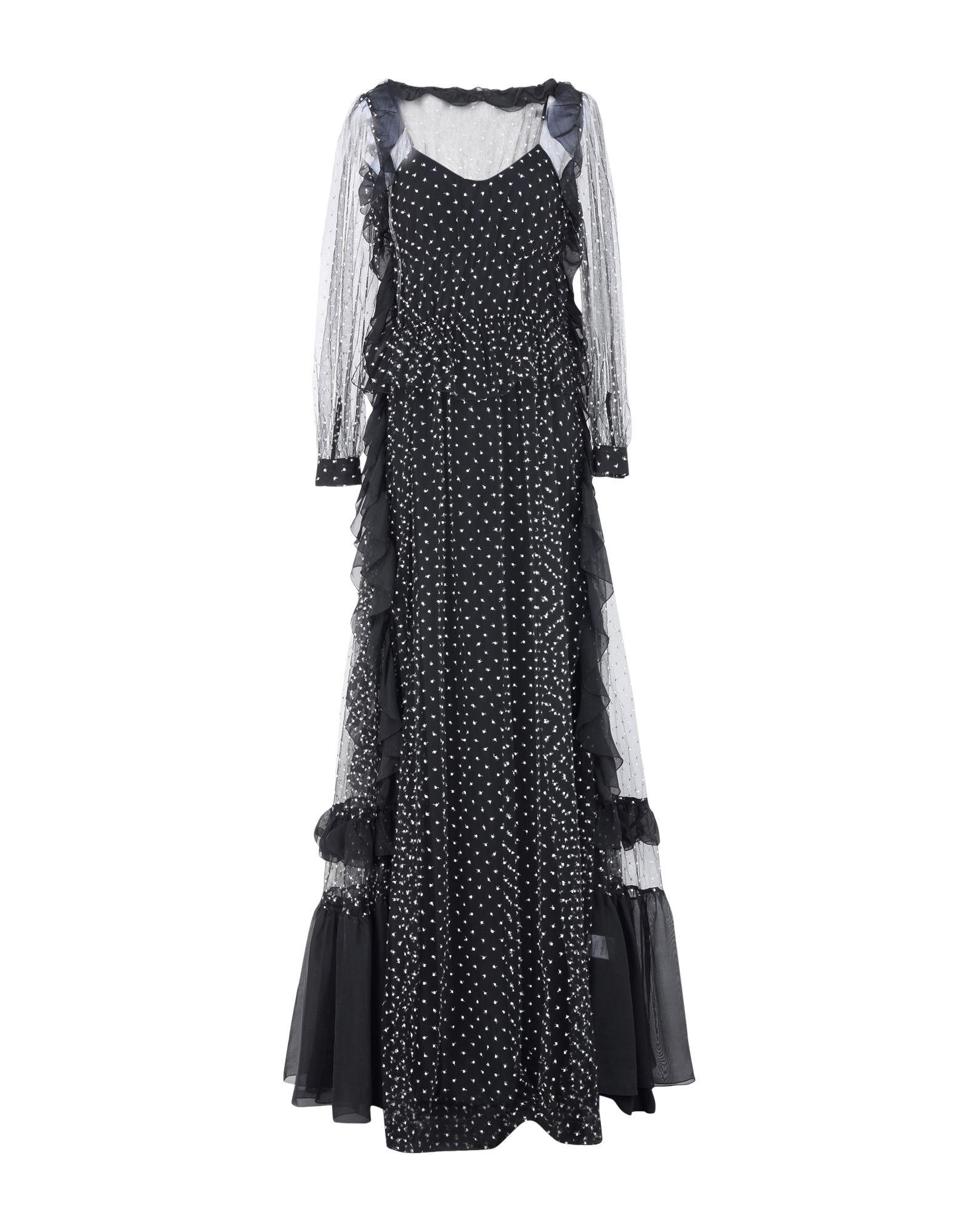PICCIONE.PICCIONE Длинное платье