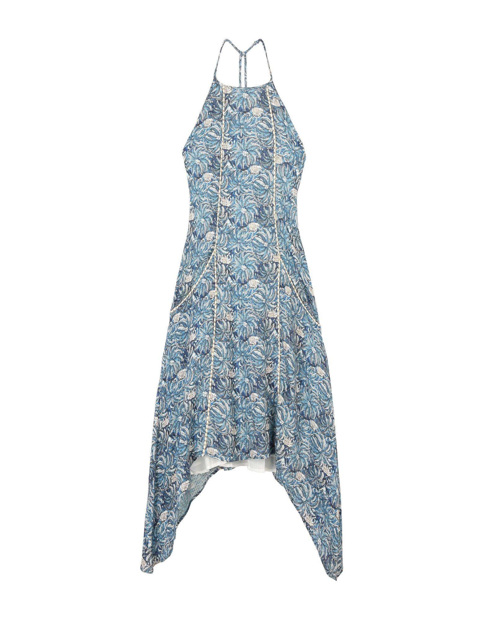 VIX PAULA HERMANNY Платье до колена