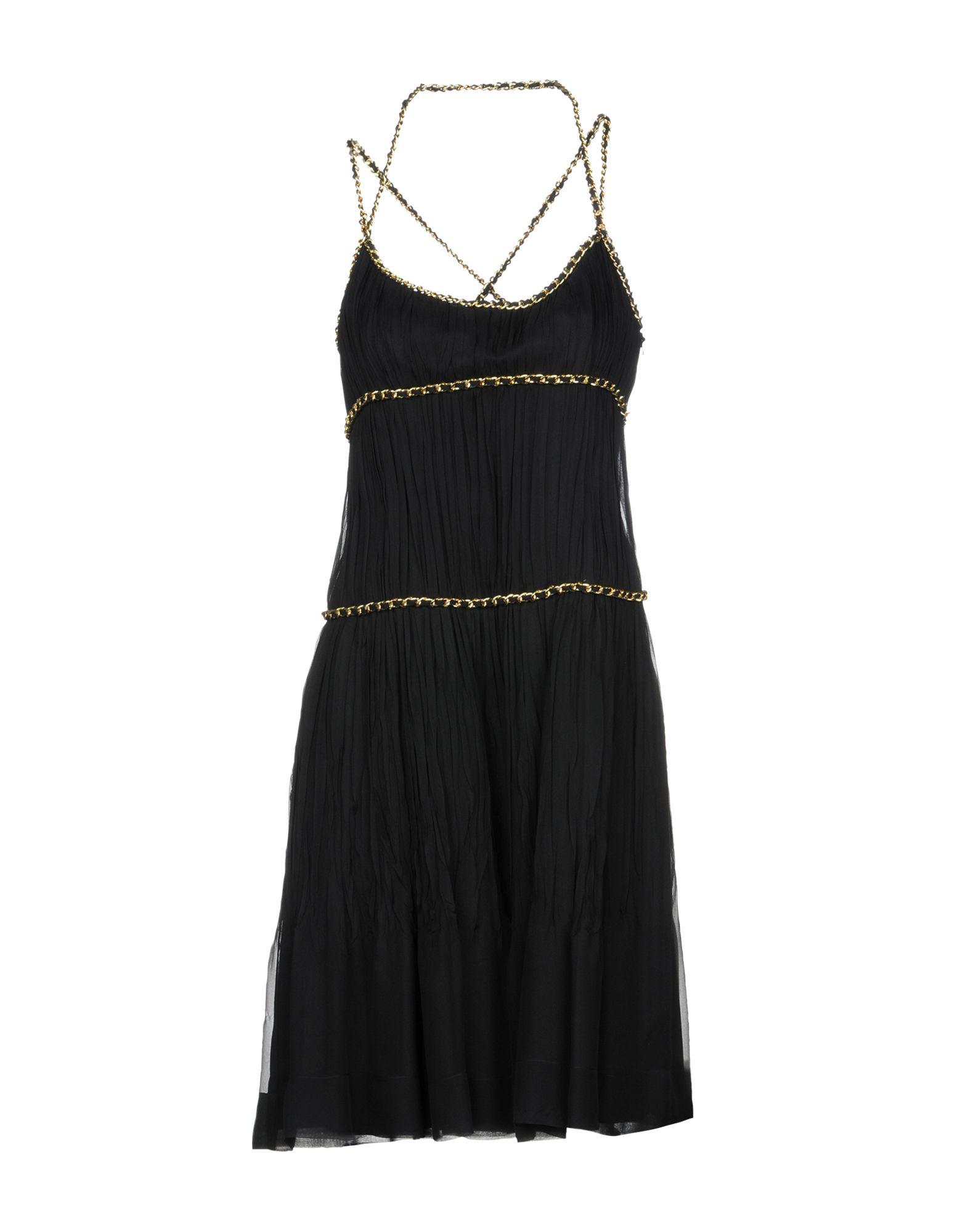 MOSCHINO | MOSCHINO Knee-length dresses | Goxip
