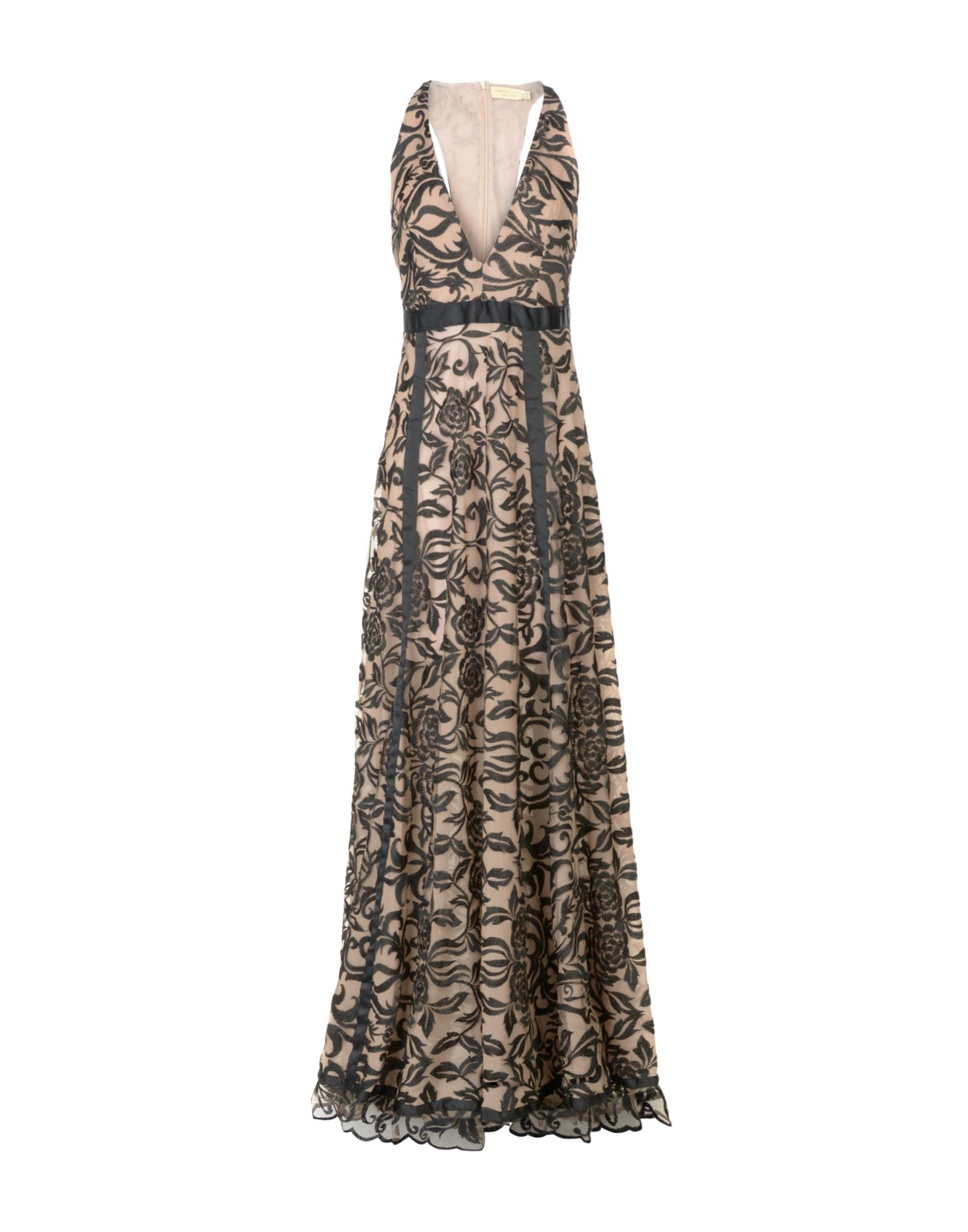 ANAMARIA COUTURE Длинное платье