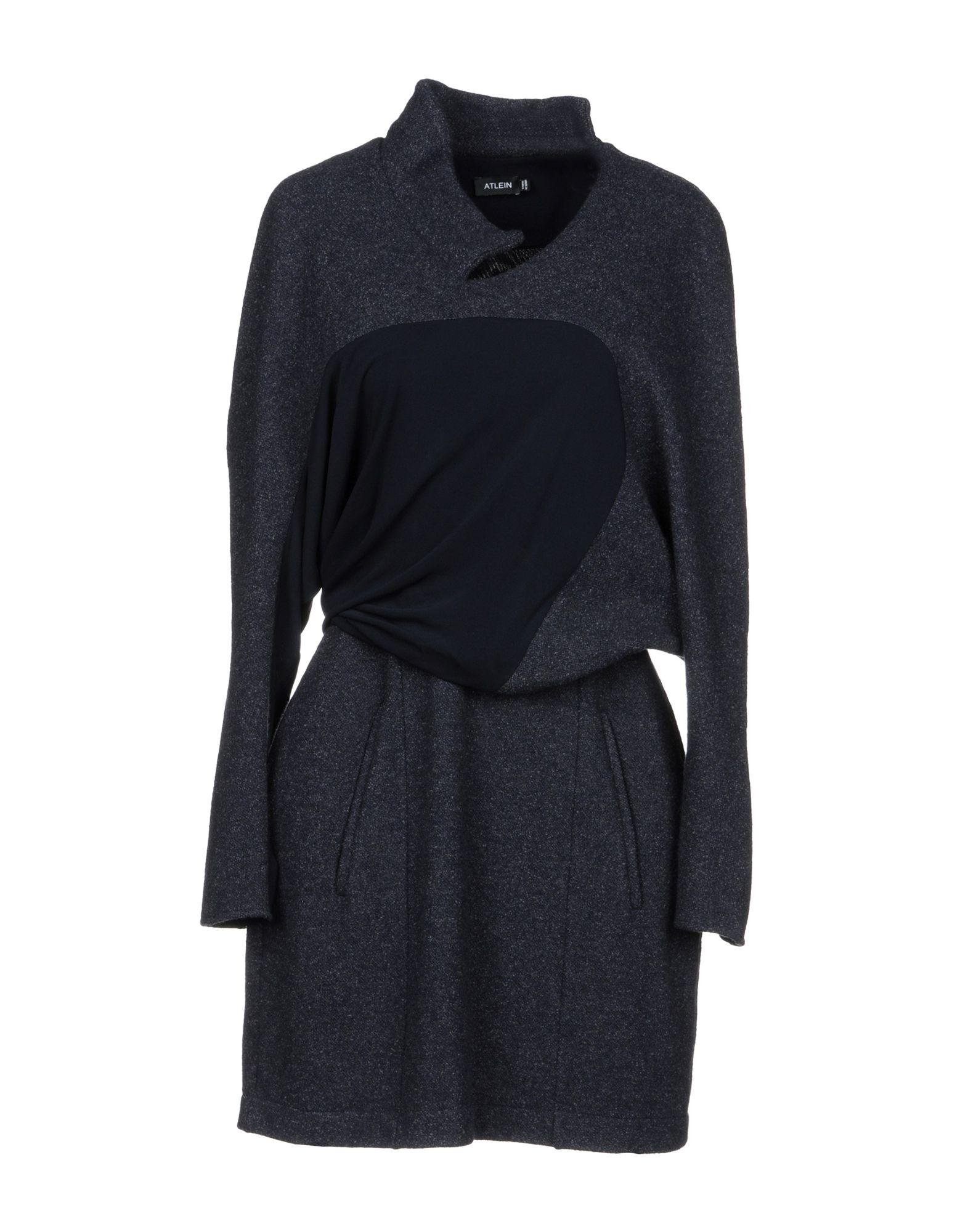 ATLEIN Короткое платье