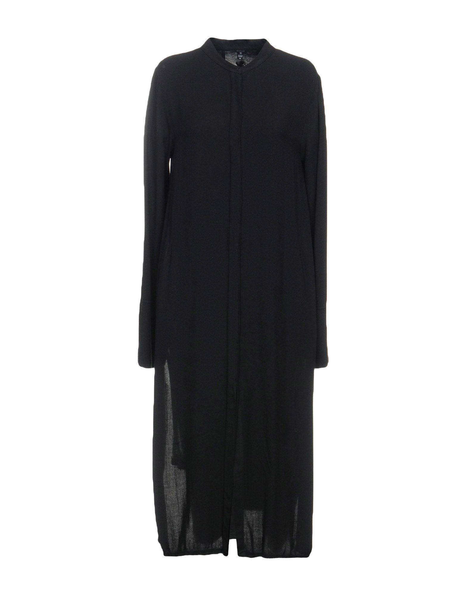 EUROPEAN CULTURE Платье длиной 3/4 lisa corti платье длиной 3 4