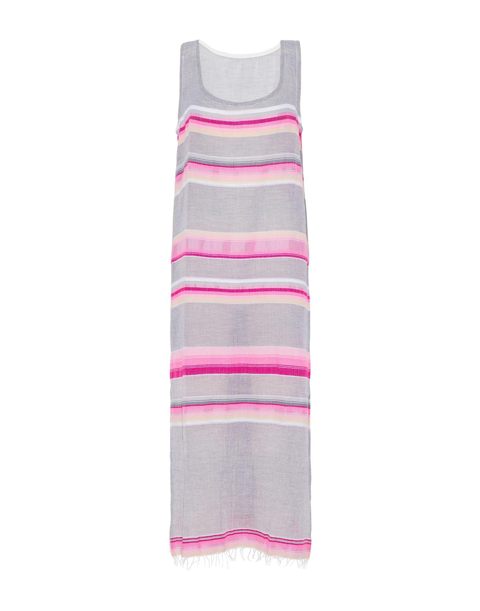 купить LEMLEM Платье длиной 3/4 недорого