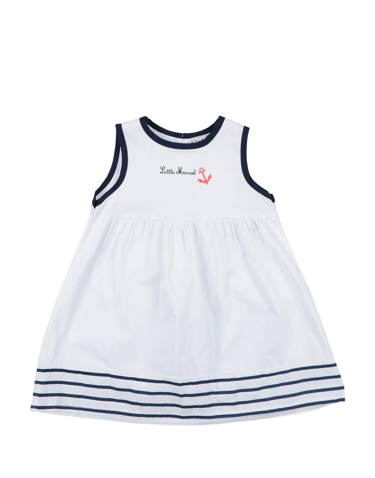 LITTLE MARCEL Платье