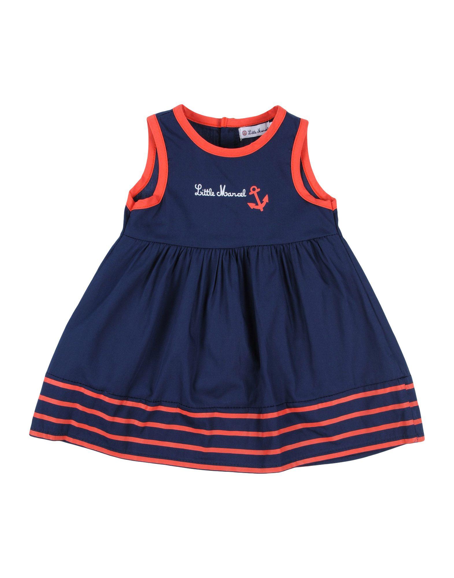 LITTLE MARCEL Платье недорго, оригинальная цена