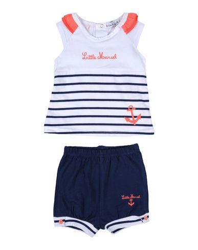 Комплекты одежды Little Marcel