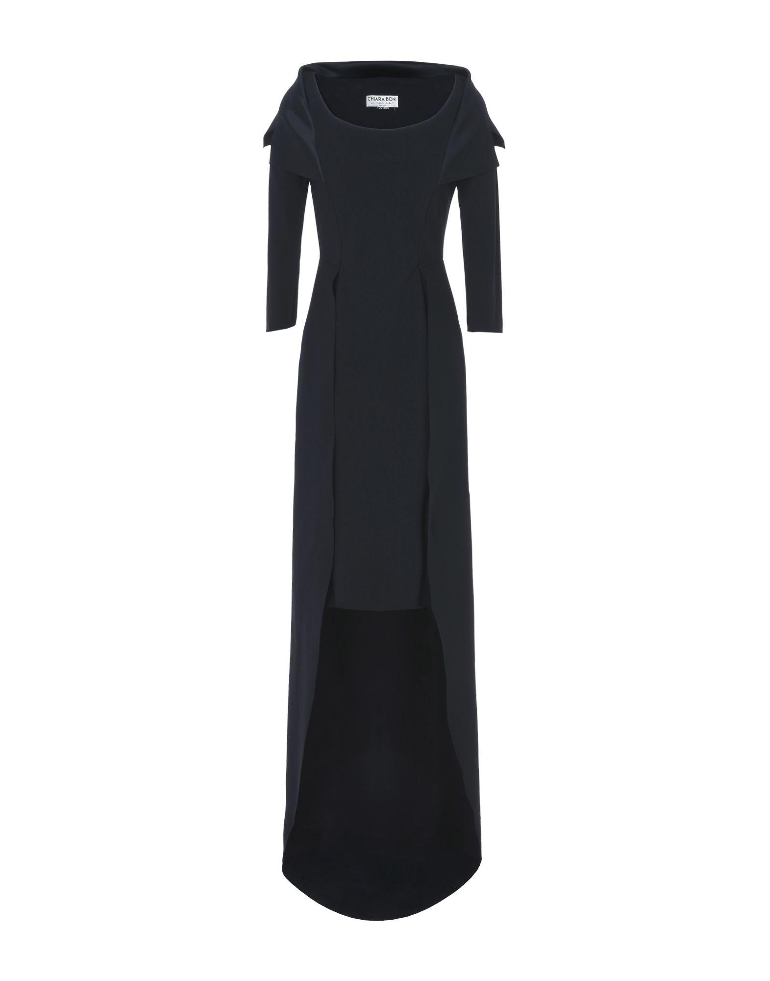 CHIARA BONI LA PETITE ROBE Длинное платье chiara boni la petite robe повседневные брюки