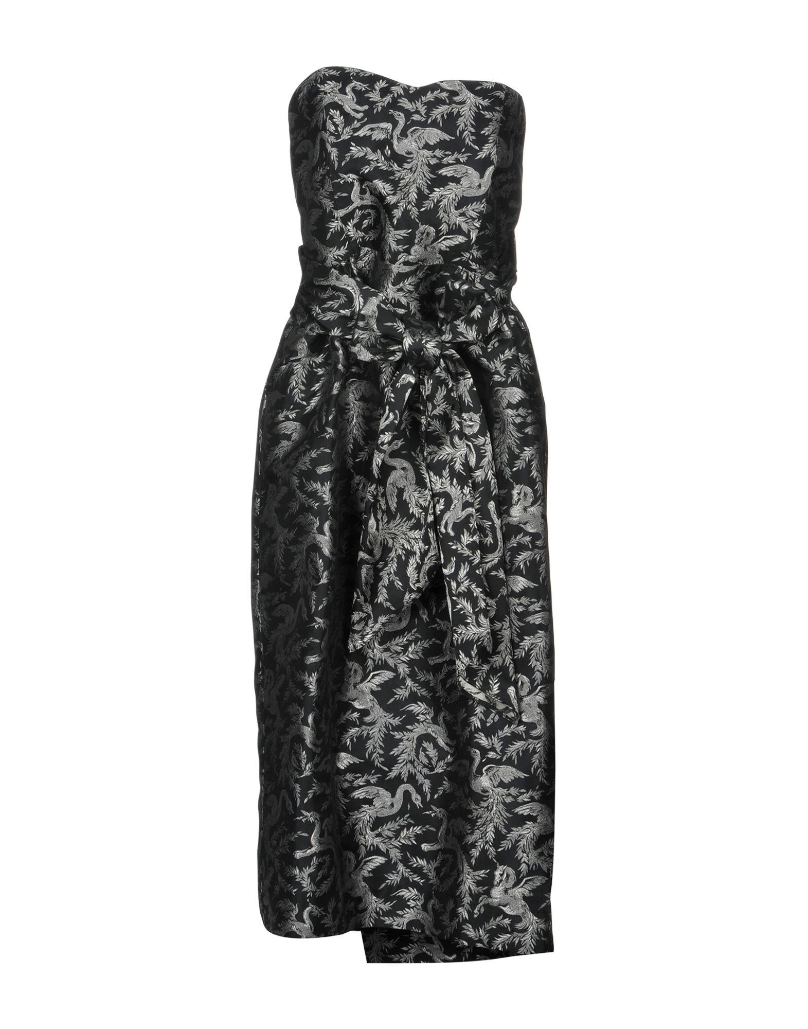 ESSENTIEL ANTWERP Платье длиной 3/4 nardi pvl 4 lt 33 x