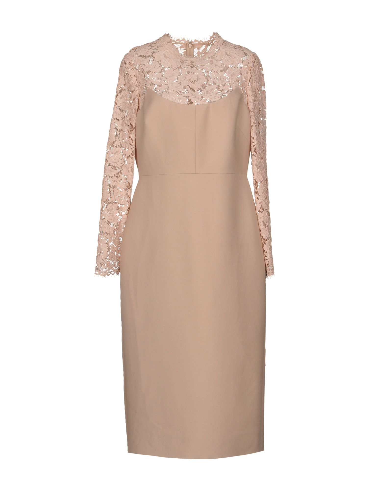 VALENTINO Платье длиной 3/4 недорго, оригинальная цена