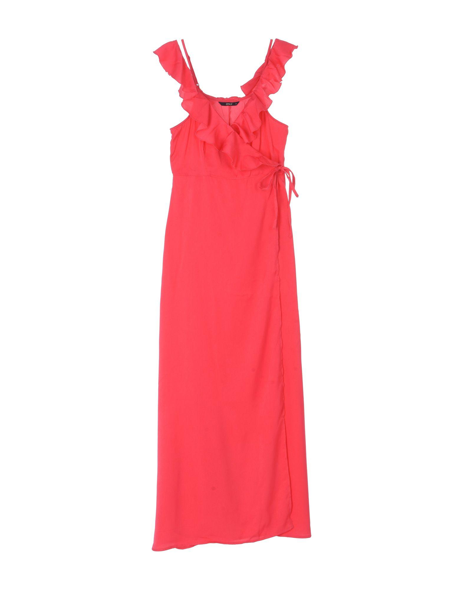ONLY Длинное платье