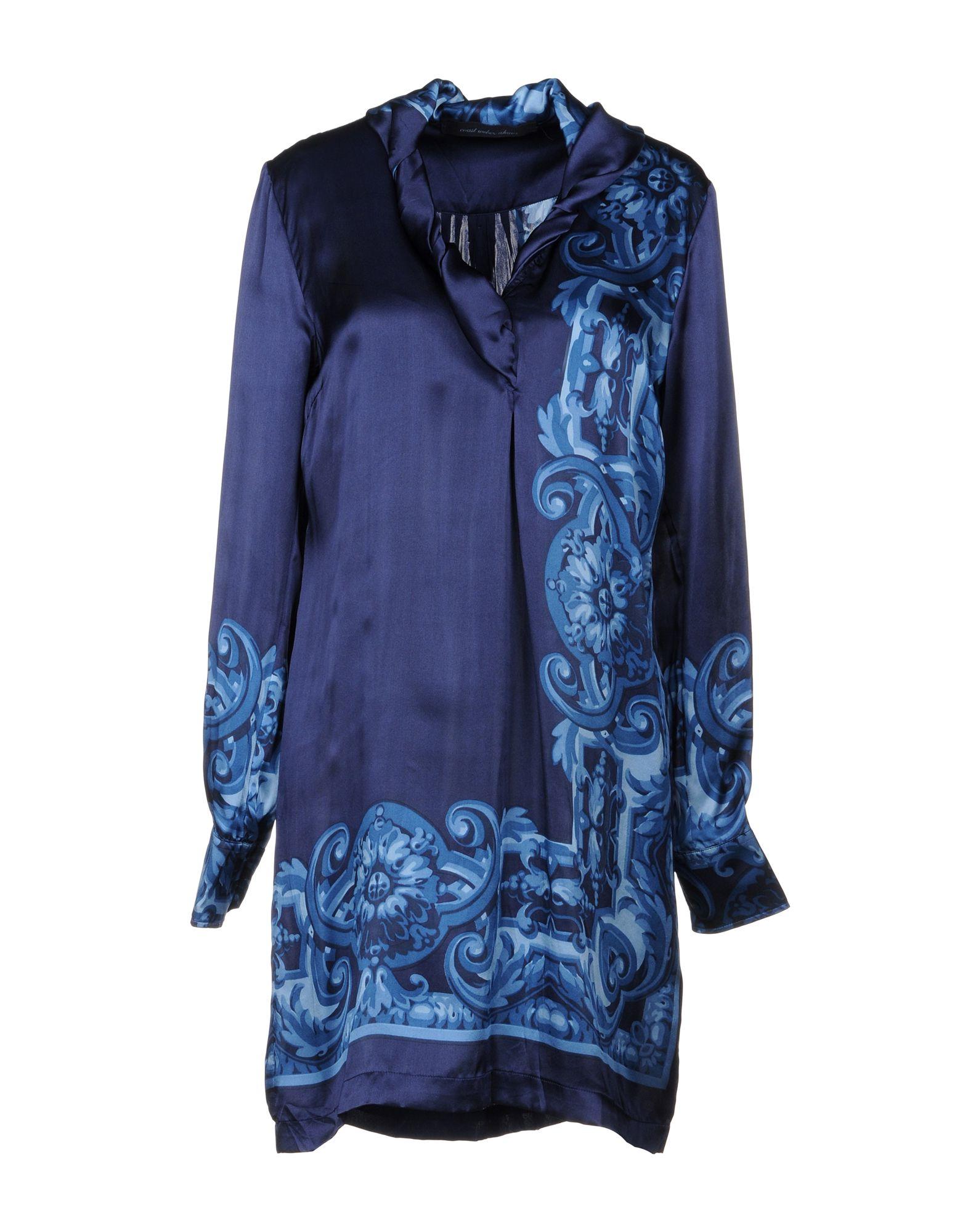 COAST WEBER & AHAUS Короткое платье цена 2017
