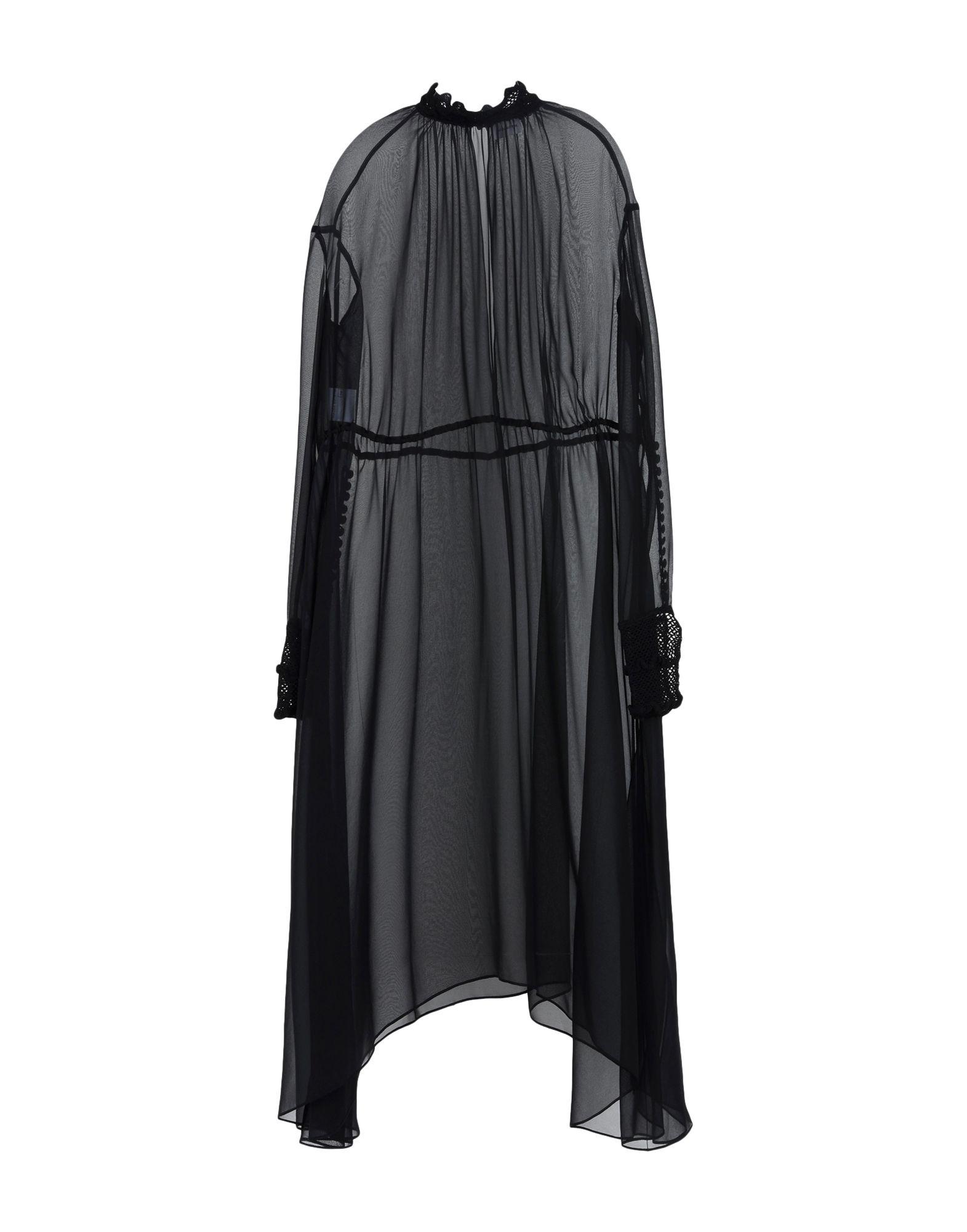 MAGDA BUTRYM Платье до колена цена 2017