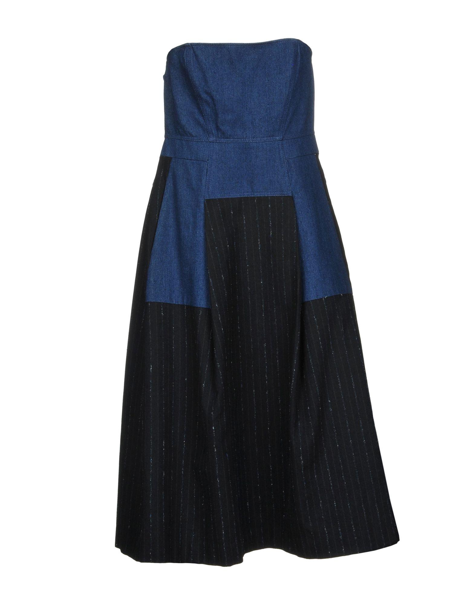 TELA Платье до колена tela юбка до колена