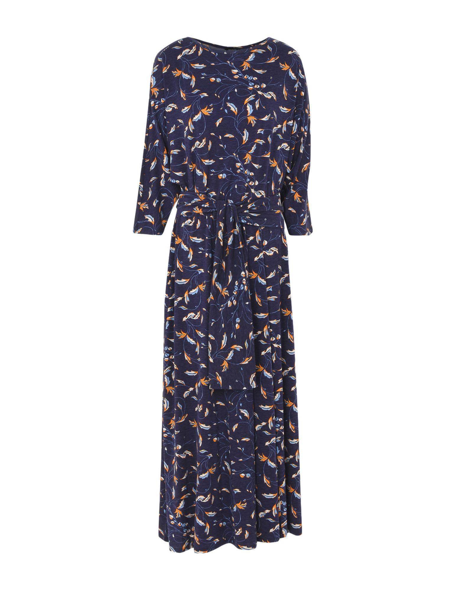 MAX & CO. Платье длиной 3/4 co 231t 3