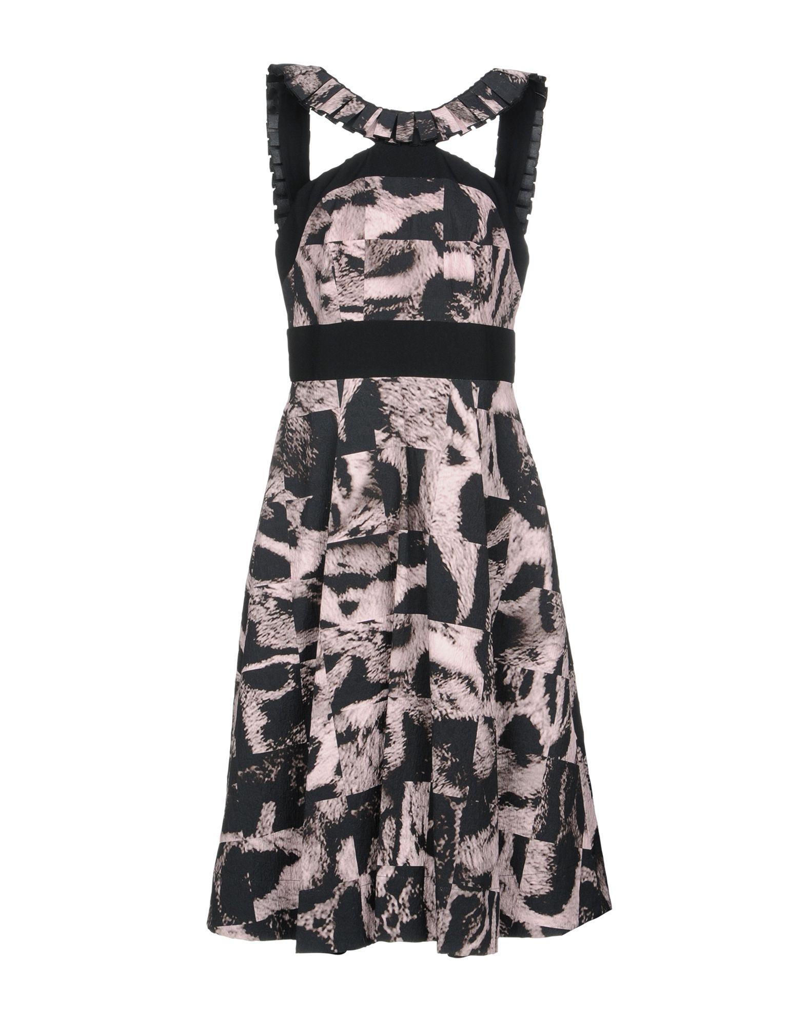 GILES Платье длиной 3/4 giles