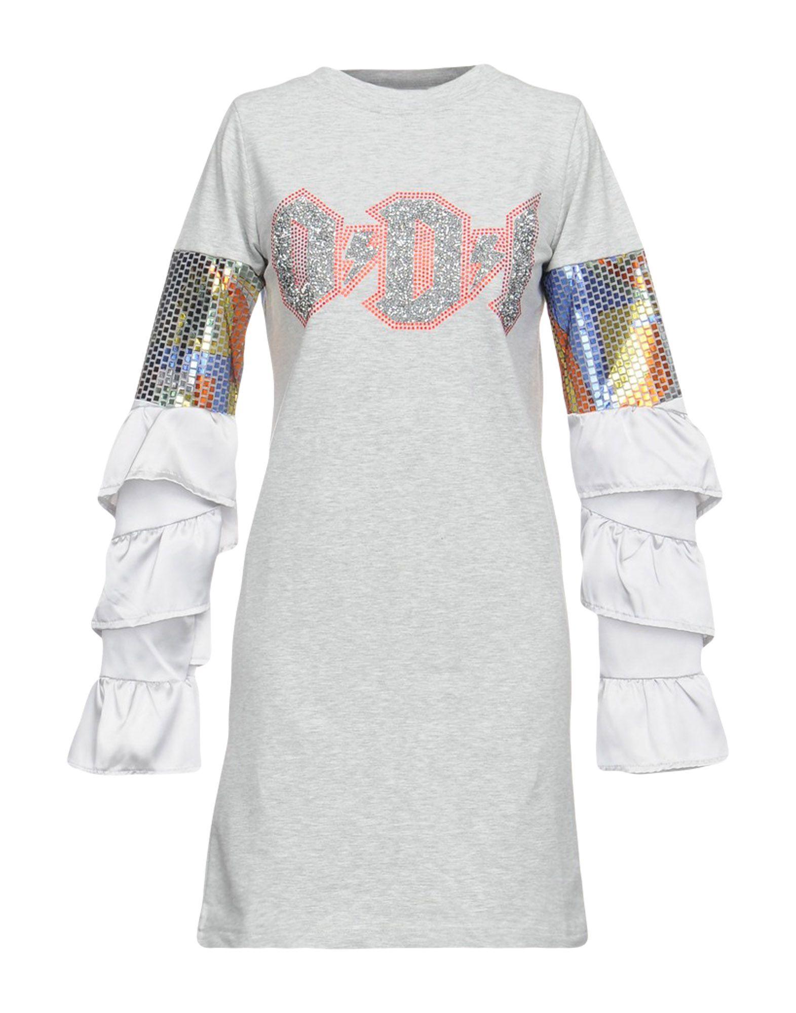ODI ET AMO Короткое платье недорго, оригинальная цена